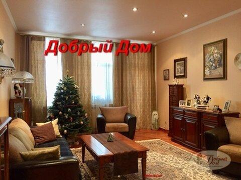 Комфортная квартира Дмитрия Ульянова, дом 24 - Фото 1