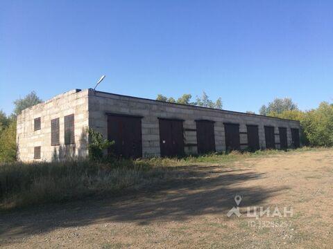 Продажа склада, Оренбург, Ул. Беляевская - Фото 1