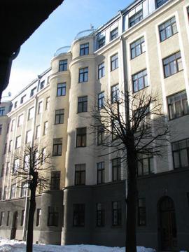 Продажа квартиры, Купить квартиру Рига, Латвия по недорогой цене, ID объекта - 313137109 - Фото 1