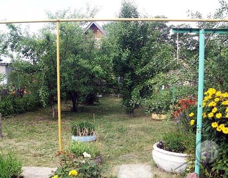 Продается часть дома с земельным участком, ул. Пушанина - Фото 4