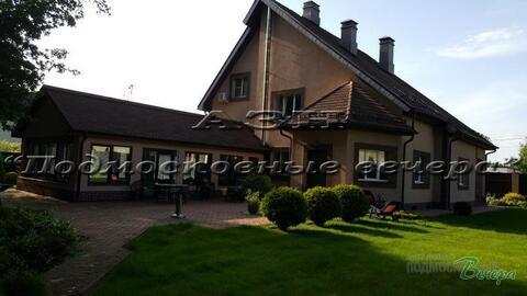 Новорижское ш. 30 км от МКАД, Петровское, Коттедж 450 кв. м - Фото 2