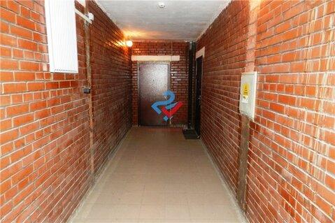 1 к.кв 49,1м2 на 5/12 этаж. кирп. дома по ул. Рабкоров 4/4 - Фото 4
