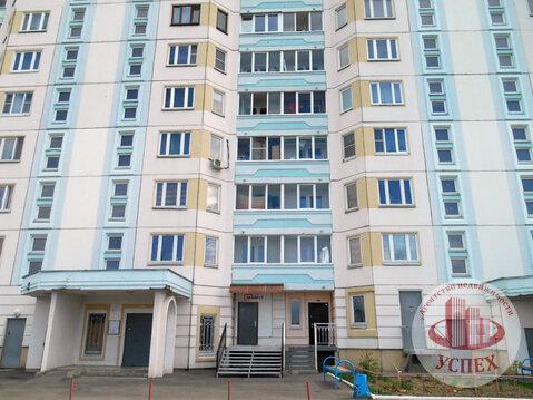 2-комнатная квартира на улице Юбилейная, 2 - Фото 4