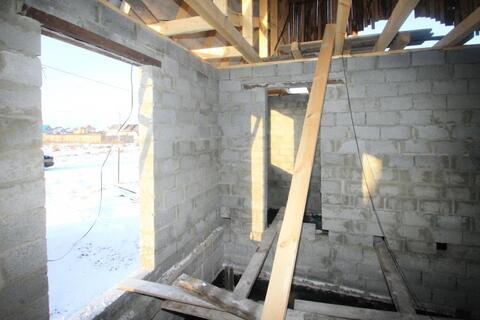 Недостроенный дом 86 м2 - Фото 3