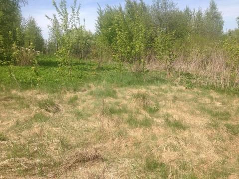 Продается Дача 70 м2 на земельном участке 30 соток в деревне Тарасково - Фото 4