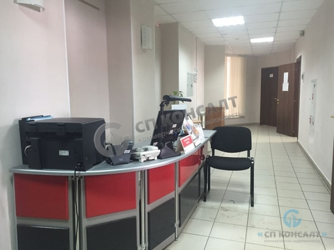 Сдам офис на Октябрьском проспекте - Фото 2