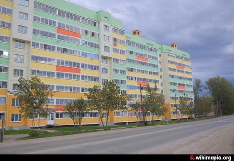 Квартира, ул. 1 Мая, д.71 - Фото 1