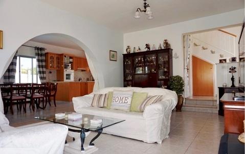 Прекрасная 3-спальная Вилла рядом с удобствами в пригороде Пафоса - Фото 3