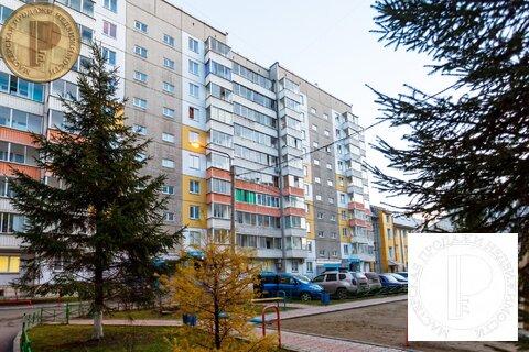 1 ком Алексеева 111 - Фото 1