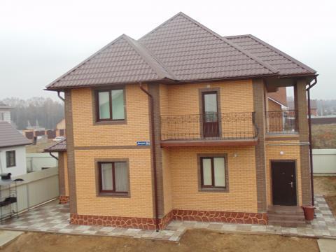 Продается Дом в д. Доброе г. Обнинск с чистовой отделкой и мебелью - Фото 2