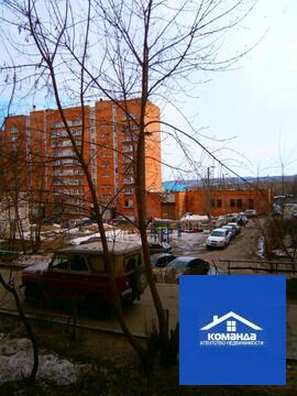 Продажа квартиры, Казань, Ул. Бирюзовая - Фото 1