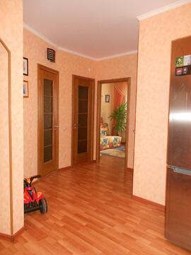 Сдам 3-х евро квартиру - Фото 5