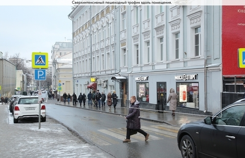 Арендный бизнес на Патриарших - Фото 2