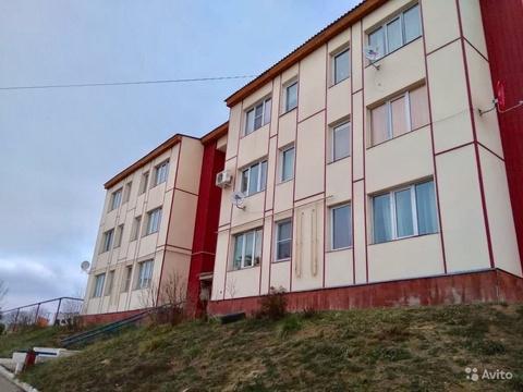1-к квартира, 39 м, 3/3 эт. - Фото 1