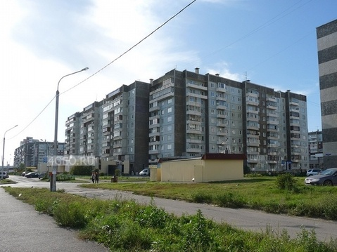 Продам комнату (доля в 4 -х квартире) ул. 9 Мая, д. 54
