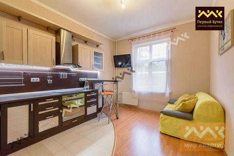 Уютная квартира у Таврического сада - Фото 4