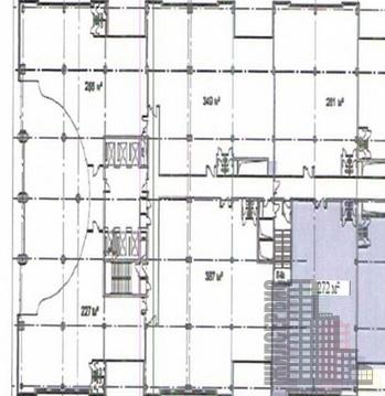 Помещение 272м в круглосуточном БЦ класс А у метро Калужская, Научный - Фото 5