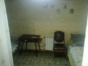 Аренда комнаты посуточно, Самосделка, Камызякский район, Ул. Садовая - Фото 2