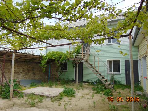 Предлагаем к продаже большое домовладение в Керчи на побережье моря. - Фото 4