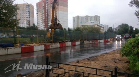 Продам земельный участок, город Москва - Фото 3