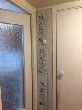 Продам 1-ю квартиру Заволжский район - Фото 3
