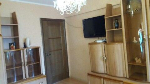 Сдается в первый раз элегантная з-х комнатная квартира - Фото 5