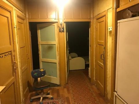 Продается квартира на первом этаже в 5 минутах от станции - Фото 1