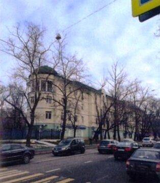 Псн 420 м2 в особняке класса В+ вао Б. Семеновская 43с2 - Фото 2