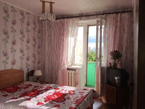 3-х комнатная в кирпичном доме в Краснознаменске - Фото 3