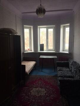 Комнаты, ул. Московская, д.40 - Фото 1