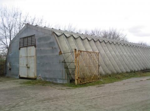 Холодный склад 360 м2 в Некрасовке (Москва) - Фото 1