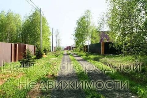 Участок, Новорязанское ш, Каширское ш, 60 км от МКАД, Никоновское, . - Фото 2