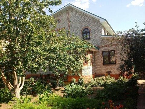 Дома, дачи, коттеджи, ул. Приуральская, д.13 - Фото 1