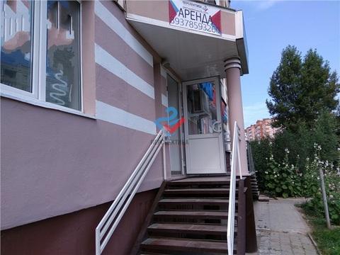 Аренда помещения по Ю.Гагарина,51 - Фото 3