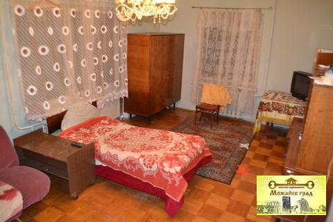 Cдам 1 комнатную квартиру в п.Спутник д.11 - Фото 1