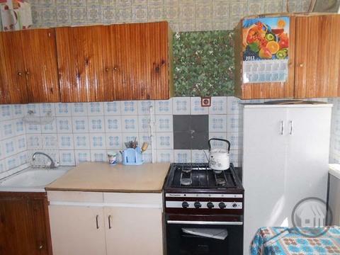 Продается комната с ок в 3-комнатной квартире, ул. Циолковского - Фото 5