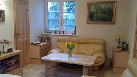 Продажа квартиры, Купить квартиру Юрмала, Латвия по недорогой цене, ID объекта - 314232042 - Фото 1