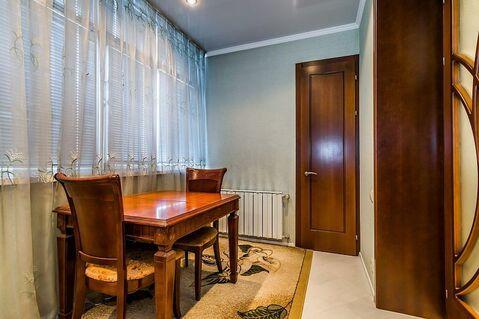 Продается квартира г Краснодар, ул им Академика Пустовойта, д 4 - Фото 1