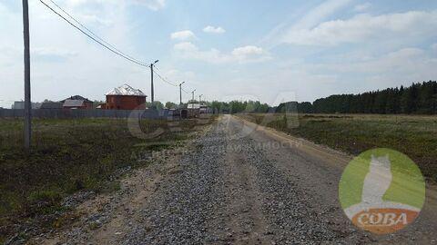 Продажа участка, Перевалово, Тюменский район, Не присвоена - Фото 5