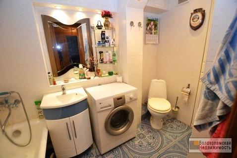 1-комнатная квартира с ремонтов в центре Волоколамска - Фото 4