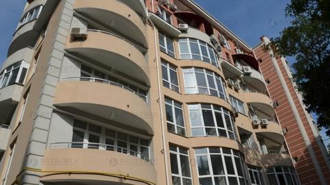 226 000 $, Апартаменты в новом доме под отделку, Купить квартиру в новостройке от застройщика в Ялте, ID объекта - 319453076 - Фото 1