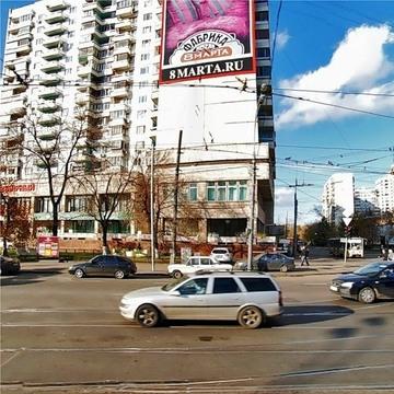 Продажа квартиры, м. Сокольники, Сокольническая пл. - Фото 4