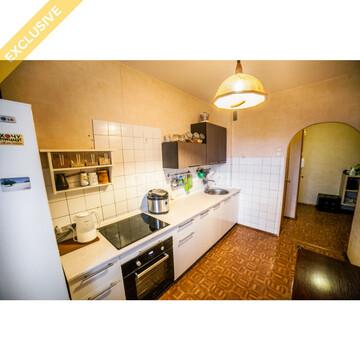 Продается 3-х комнатная квартира на улице Шолмова - Фото 3