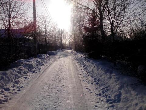 Участок 15 сот. , Волоколамское ш, 13 км. от МКАД. - Фото 5