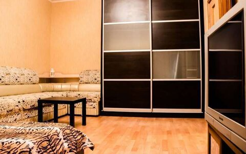 Квартира ул. Пионеров 3, Аренда квартир в Екатеринбурге, ID объекта - 321307810 - Фото 1