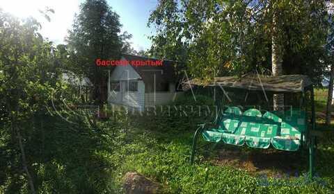 Продажа дома, Смедово, Волосовский район - Фото 3