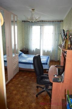 Продается Трехкомн. кв. г.Москва, Исаковского ул, 16к1 - Фото 2