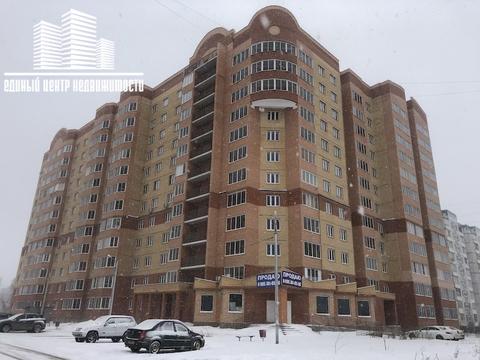 3к. квартира. г. Дмитров, мкр. Махалина, д. 28 - Фото 1