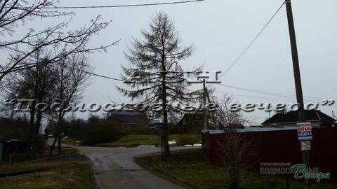 Дмитровское ш. 20 км от МКАД, Озерецкое, Участок 18 сот. - Фото 5