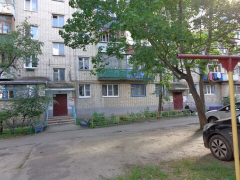 Продается 2-к Квартира ул. 3-я Песковская - Фото 4